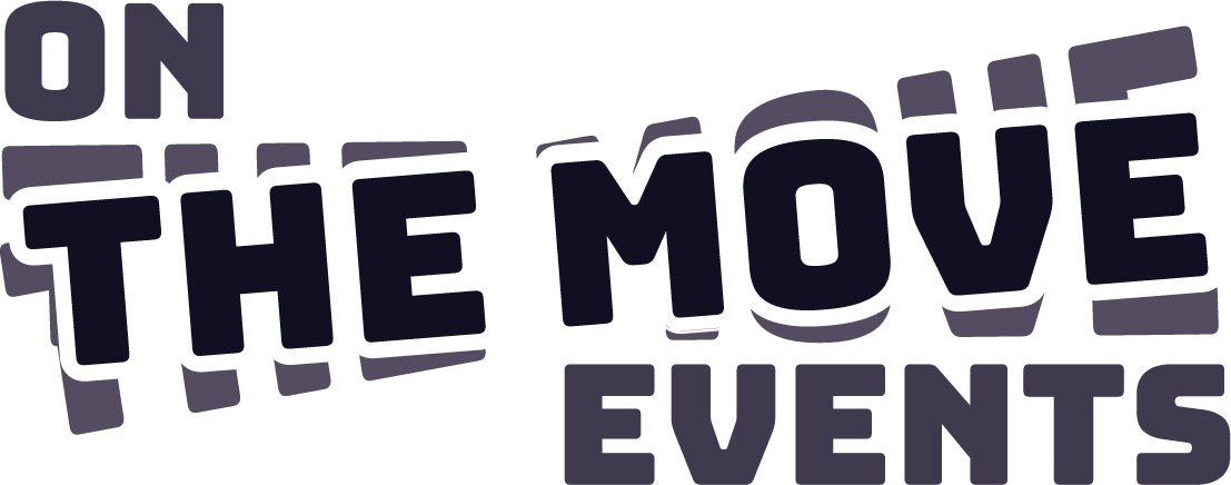 On the move Events